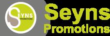 Seyns promotions bvba